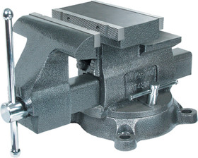 "KEN TOOL 64800 Kt4800 8"" Prof Rev Mechanic Vise, Price/EACH"