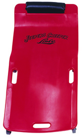 Lisle Plastic Creeper Red, Price/EA