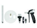 Legacy AG1200KIT +Cyclone Extreme-Flo Safety Air Gun Kit