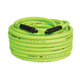 "Legacy HFZ12100YW3 Yellow Air Hose 1/2""X100', Price/EACH"