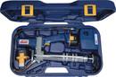 Lubrication Equipment 1244 Power Luber W/Cs+2 Batteries(12V)