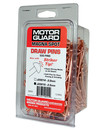 MOTOR GUARD J20015 Draw Pins 2.5mm (500Pk) F/J20015