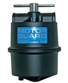 "MOTOR GUARD M-60 +Sub-Micronc Air Fltr, 1/2"" Npt F/M-60, Price/EACH"