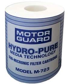 MOTOR GUARD M-723 Repl Fltr Element-Each (F/M-30.M-60 Air Filters), Price/EACH