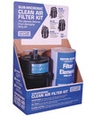 MOTOR GUARD M45KIT +#00241 Air Filter Kit(1/M30-2/723)