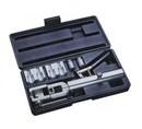Mastercool 71400 Gm Fuel Lineflaring Tool Set