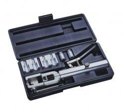 Mastercool 71400 Gm Fuel Lineflaring Tool Set, Price/EACH