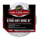 Meguiars MGDMX6 Da Microfiber Xtra Cut Disc 6