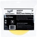 Meguiars MGWRFP7 Soft Buff Rotary Foam Polishing Pad 7