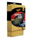 Meguiars X2020 Supreme Shine Microfiber Towel