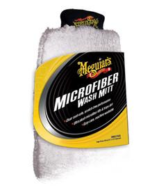 Meguiars X3002 Microfiber Wash Mitt, Price/EACH
