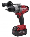 Milwaukee M18 1/2 Fuse Hammer Drill Kit