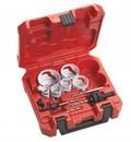 Milwaukee ML49-22-4095 10Pc Electrician Hole Dozer Hole Saw Kit