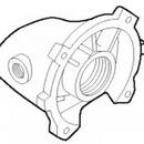 Makita MP156781-5 Gear Housing F/Ga7911 - Part