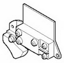 Makita MP651018-0 Switch F/1806B - Part