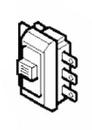 Makita MP651872-2 Switch - Part