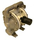 National - Spencer NS1038 AIR OPERATED ALUM DBL DIAPHRAHM PUMP 3/4