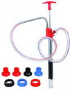 National - Spencer NS353 BUCKET PUMP W/ADAPTERS FOR SPOUT