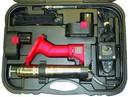 National - Spencer NS912-19LSP Li-Ion Powered Cordless Grease Gun Kit