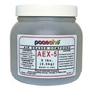 Paasche Airbrush AEX-5 5 Lbs. Fast Cutting Compound