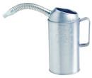 PLEWS 75-444 4Qt Oil Can W/Flex Nozzle
