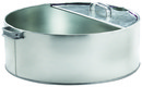 PLEWS 75-750 6-Gal Steel Drip Pan