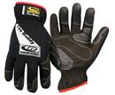 RINGER'S GLOVES 103-12 Tire Buddy Black Xxl