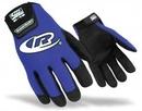 RINGER'S GLOVES 131-08 Auth Mech Glove Blue S