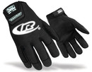 RINGER'S GLOVES 133-09 Mechanics Gloves-Black M