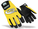 RINGER'S GLOVES 134-10 Auth Mech Glove-Yellow L