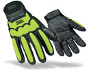 RINGER'S GLOVES 213-08 Heavy Duty Glove - Small