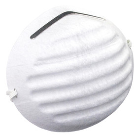 SAS SAFETY 2986 Dust Mask (5Pk), Price/EACH