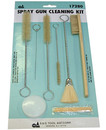 S & G TOOL AID 17280 Spray Gun Cleaning Kit T