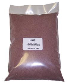 S & G TOOL AID 18530 Silica Free Abrasive Matl 1-1/2 Lbs Bg, Price/EACH
