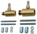 S & G TOOL AID 58600 Fuel Raise Pressure Adptr Kit 11&16mm