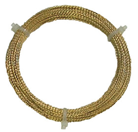 S & G TOOL AID 87425 Gold Ss Windshield Cut Out Wire, Price/EACH