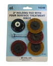 S & G TOOL AID 94540 Holding Pad 2