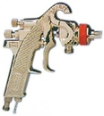 Sharpe 6835 Kit, Accy 775Pi-10-70 Spraygun