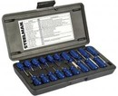 J S Products 95978 Terminal Tool 19Pc Kit