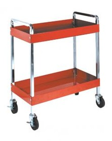 SUNEX INTERNATIONAL 8005SC Hd Multi-Purpose Service Cart Bb, Price/EACH