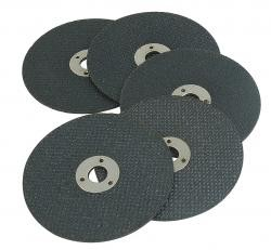 "SUNEX INTERNATIONAL 87602 3"" Cutting Wheels (Pk Of 5), Price/PACKAGE"