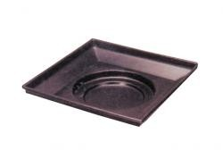TODD INDUSTRIES 240009 Automatic Drain Pan 24X24, Price/EACH