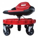 Traxion Professional Mobile Gear Seat
