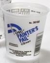 Usc US36182 1/2 PINT PAINTERS PAIL