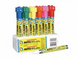 US Chemical 37000 Autowriter Marker Box Of 12 Asstd, Price/BOX