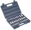 Durston Mfg Torx Master Socket 34Pc Set