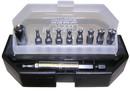 Vim-Durston VIS108 Ball Skt 11Pc Set T10 - T50