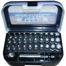 Vim-Durston VIS112 Master Ball Set, Ball Torx T15 Thru T55