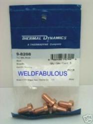 Victor Equipment 9-8208 Tip 40A Mech, Price/EACH