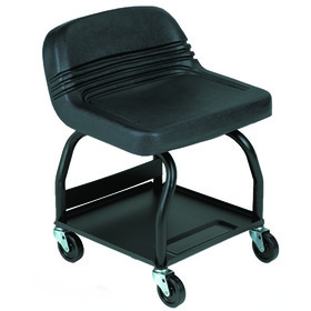 Whiteside Mfg High Rise Tractor Seat, Price/EA